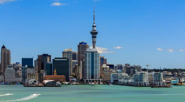 International Residential Sales - New Zealand